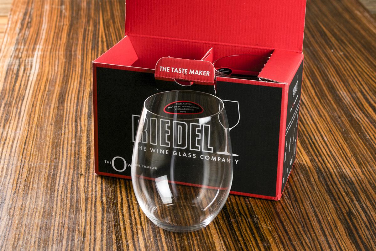 Lalani & Co: Riedel Box