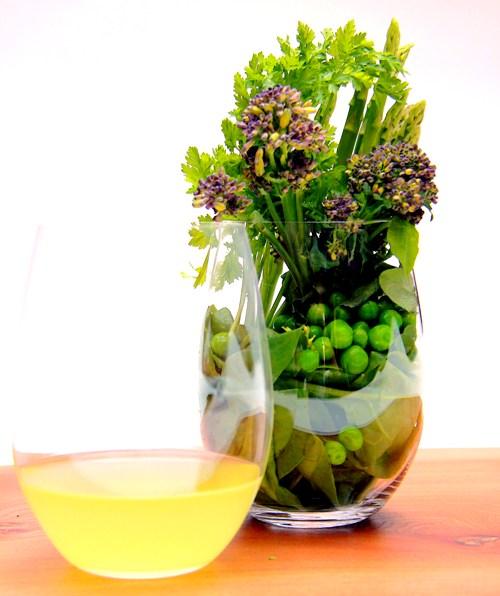 Lalani & Co: Tea Glassware Aroma