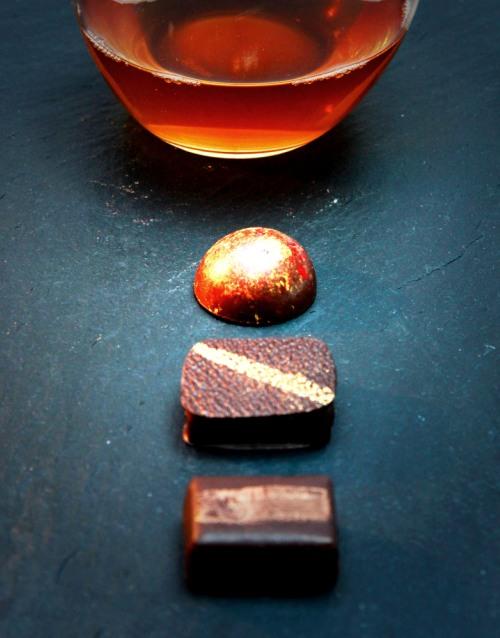 Lalan & Co: Jun Chiyabari Himalayan Imperal Black Tea 1