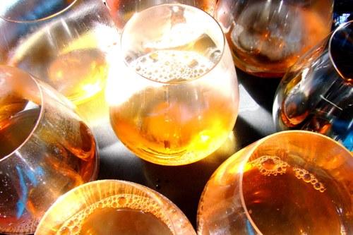 Lalani & Co: Tea Glassware Temperature