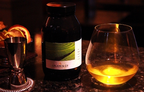 Lalani & Co: Tea Glassware Style
