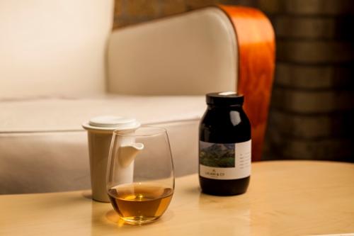 Lalani & Co: Honey Special at Boundary Restaurant