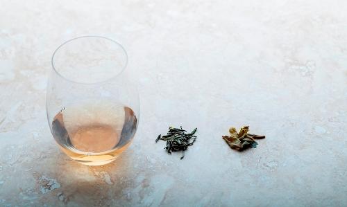 Lalani & Co: Gopaldhara 1st Flush 2014 Darjeeling Tea 3