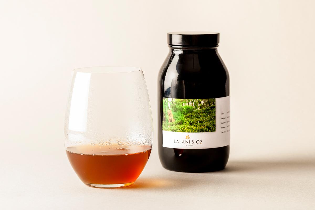 Lalani & Co London: Makaibari Grand Reserve Tea