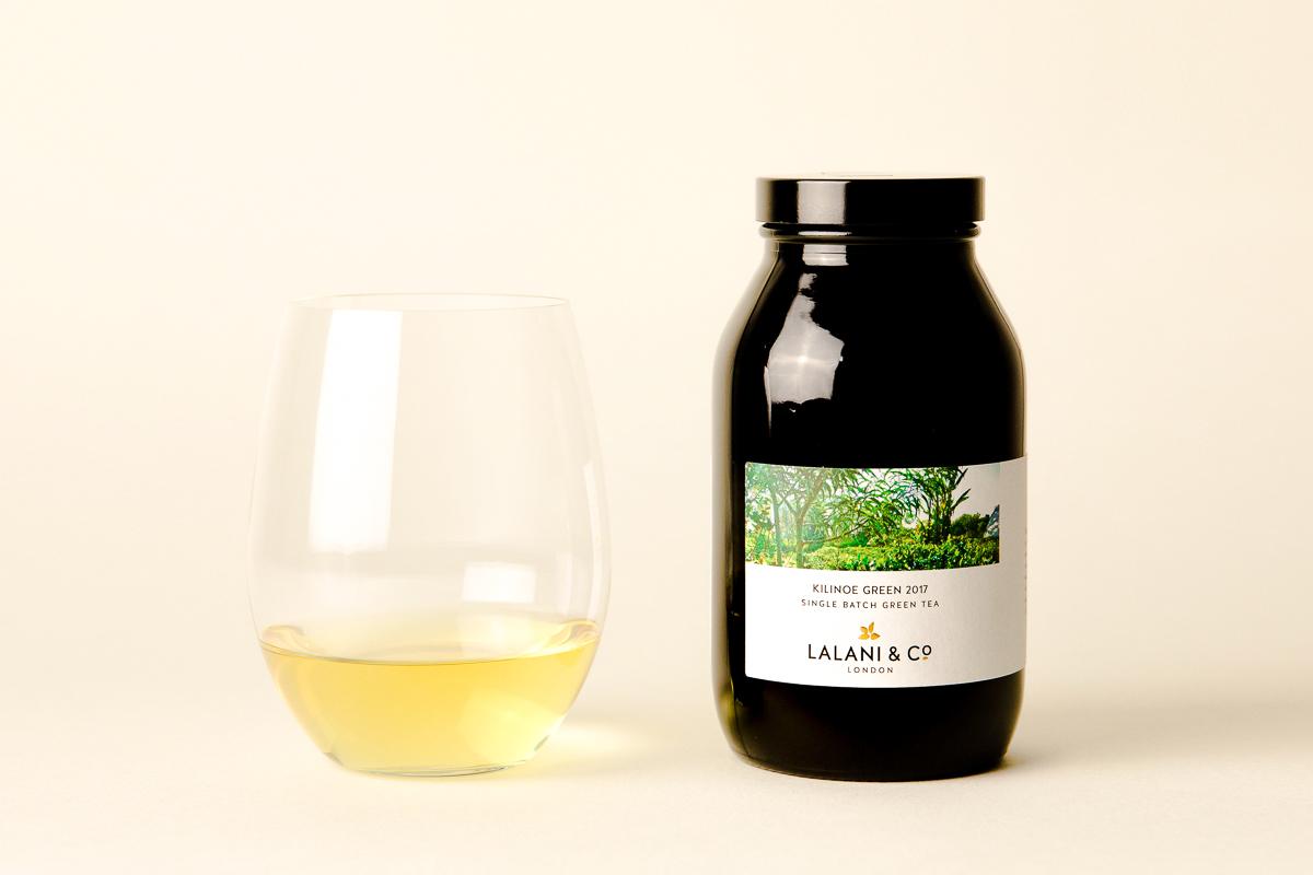 Lalani & Co London: Kilinoe Green Tea Big Island Hawai`i