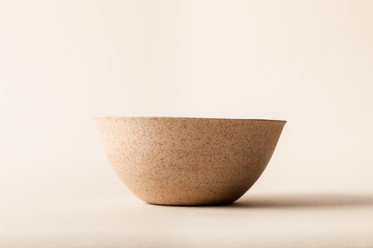 Lalani & Co: Dappled Matcha Bowl Sue Paraskeva