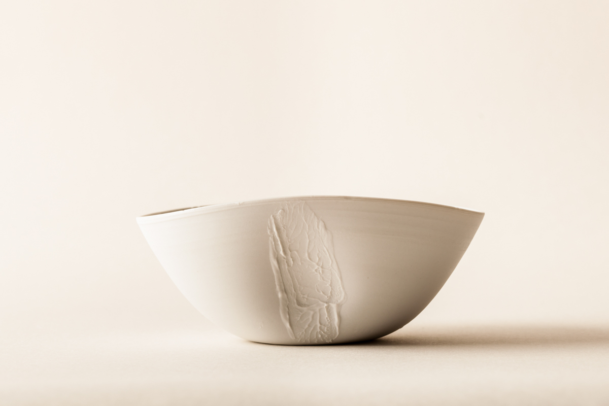 Lalani & Co: Altered Matcha Bowl Sue Paraskeva