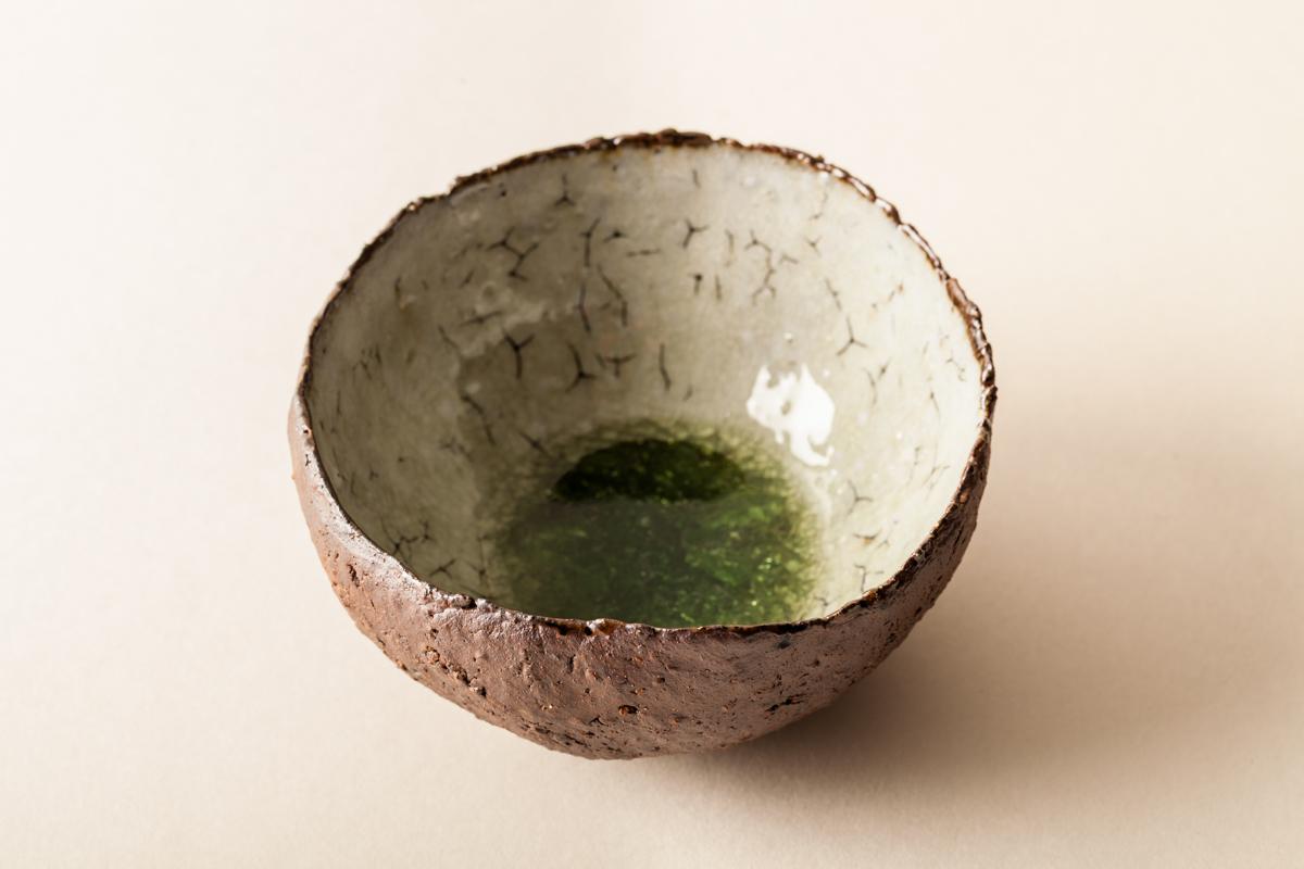 Lalani & Co: Akiko Hirai Matcha Bowl