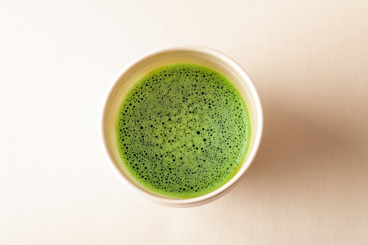 Lalani & Co London Matcha Tea