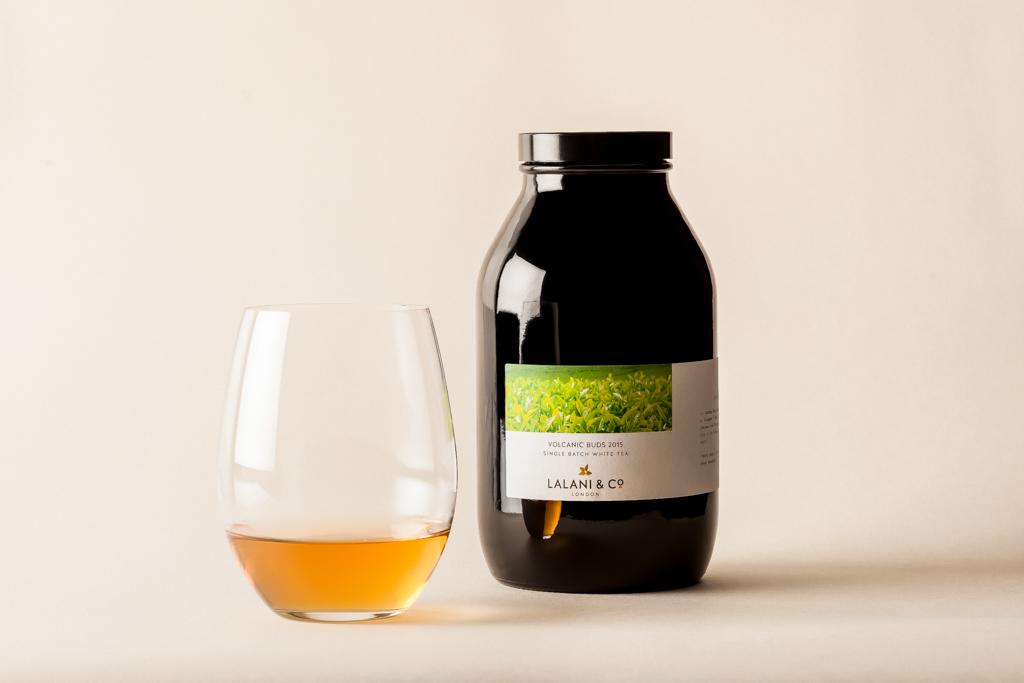 Lalani & Co: Volcanic Buds White Tea