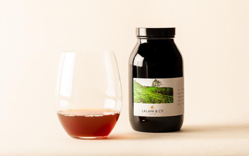Lalani & Co: Himalayan Imperial Black Tea Nepal Jun Chiyabari