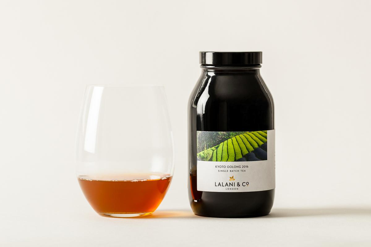Lalani & Co London: Kyoto Oolong Tea 2016