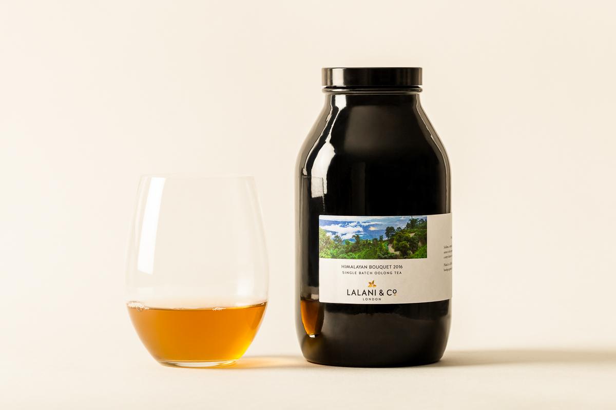 Lalani & Co: Himalayan Bouquet 2016 Oolong Tea