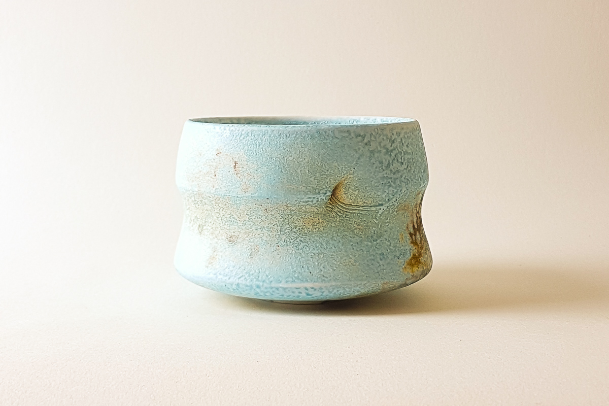 Lalani & Co London: Jack Doherty Matcha Bowl
